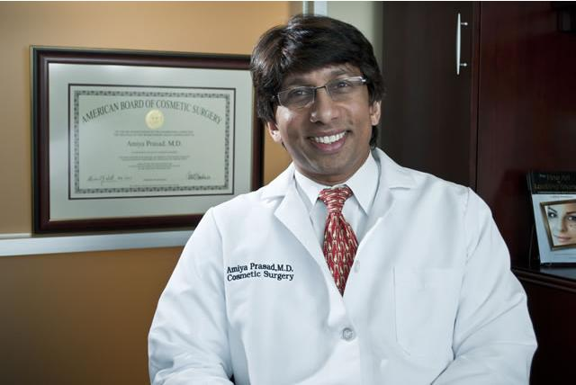 Dr. Prasad New York Cosmetic Surgeon