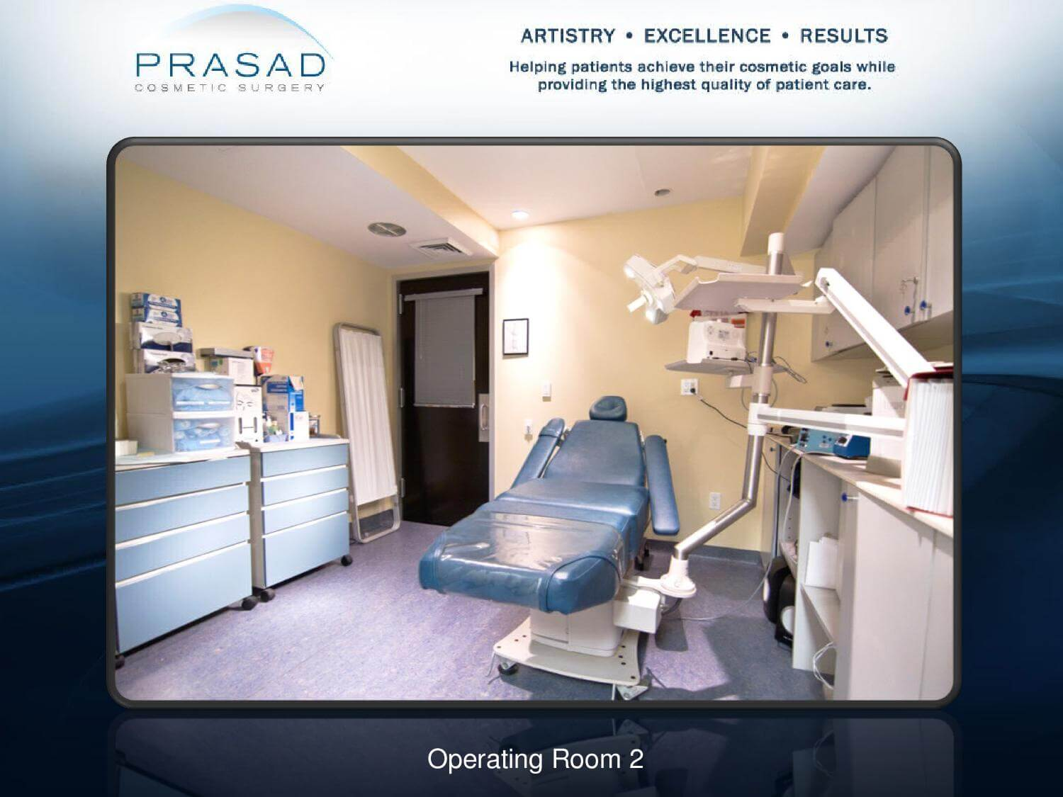 Operating Room NYC Office